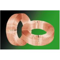 Wholesale W.T. 0.35 - 1.2mm Copper Tubing Coils Y, Y2, M, M2 from china suppliers