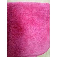 Wholesale No chemical Microfiber Cleaning Cloth red coral fleece 30*40  terry towel from china suppliers