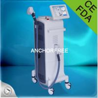 Quality Women Safety Diode Laser Hair Removal Machine With Double Pulse Even Heating Technology for sale