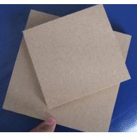 Wholesale Raw MDF high density from china suppliers