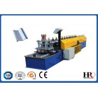 Wholesale Shutter Cold Roll Forming Machine / Door Frame Roll Forming Machine from china suppliers