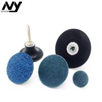 Wholesale Angle Grinder 3m 36 Grit Grinding Disc Finishing Deburring On Flat Contoured Surfaces from china suppliers