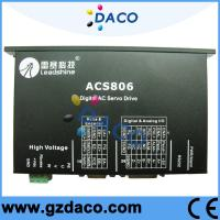 Wholesale Original Leadshine ACS806 AC servo drive work for inkjet printer, large format printer from china suppliers
