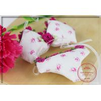 Wholesale Custom Aromatherapy Bikini Closets / Drawer Scented Sachets 10*12cm from china suppliers
