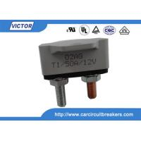 Wholesale Oem Stud Mount Thermal Trip Free Circuit Breaker Caravan Camper RV Trail from china suppliers
