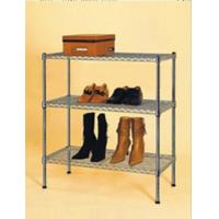 Buy cheap Shoes Wire Rack (HK-CS-SR0103) from wholesalers