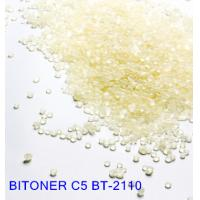 Wholesale C5 Hydrocarbon Resin BT- 2110 C5 Tackifier Resins For Pressure Sensitive Adhesive from china suppliers