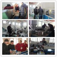 Weifang Kaide Plastics Machinery Co., Ltd