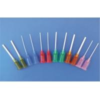 Wholesale Precision 20g PP Flexibility Plastic Dispensing Needle Blunt Tip from china suppliers