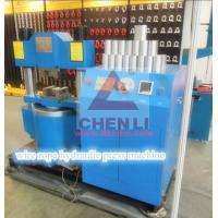 Wholesale Wire rope cold rolling machine200T-5000T &aluminium ferrules /sleeves from china suppliers
