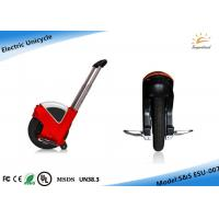 Wholesale Portable One Wheel Self Balance Electric Scooter from china suppliers