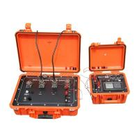 Quality Water Finder/Detector Multi-electrode Resistivity/IP Surveying System Mineral Finder Price for sale