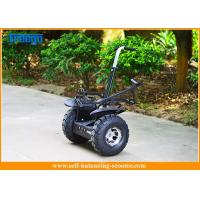 Wholesale Fashionable Electric Folding Electric Scooter Personal Transporter Off-Road LED Light from china suppliers