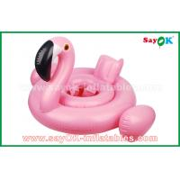 Wholesale Funny Swan Unicorn Inflatable Water Toys Kids Inflatable Boat For Lake from china suppliers