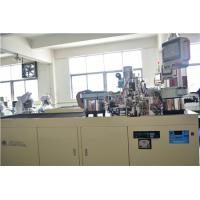 Wholesale 0.5MPA - 1.0MPA Induction Brazing Equipment Plc Control Automatic Counting from china suppliers