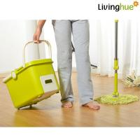 Wholesale Treading hot products Cleaning tool innovation microfiber mop from china suppliers