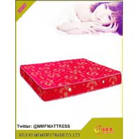 Wholesale SGS Factory Compressed Packing Pocket Spring Mattress from china suppliers