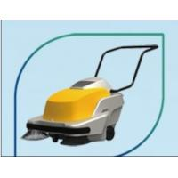 group sweeper machine