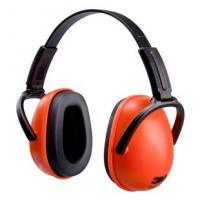Wholesale 3M 1436 Folding Earmuff 330-3044 20/Case,23 Decibel,Orange/Black,One Size Fits Most from china suppliers