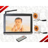 Wholesale Wireless IR 7' inch TFT LCD High Pixel Baby Monitor Kits CEE-BM860-7022 from china suppliers