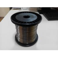 Wholesale Magnetostrictive wire for magnetostrictive position sensor, level sensor with large stock from china suppliers