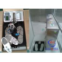 Buy cheap Entrance Automatic Barrier Gate Access Control Systems For Static Electricity from wholesalers