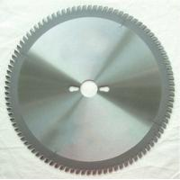 Wholesale Plastic Cutting Saw Blade - Non-Melt Saw Blades for Hard Plastic - 650x4.0/3.0x30 T=180 from china suppliers