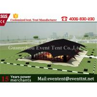 Wholesale Easy Up Heavy Duty Marquee Tent Aluminum Folding White For Luxury Hotel  ISO from china suppliers