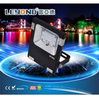 Wholesale High lumens Flip Chip COB Cool White outdoor ip65 waterproof 150w led flood light with 107LM/W from china suppliers