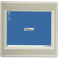 Wholesale Embedded industrial tablet pc LED backlight 7000 with rs232 / 485 interface from china suppliers