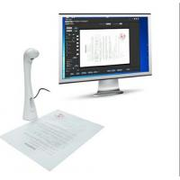 Wholesale Portable Office High Speed Document Scanner Support Multiple Save Formats from china suppliers