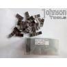 Buy cheap Turbo Diamond Segments Core Bit Segment for Concrete / Asphalt from wholesalers