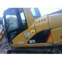 Wholesale 307C caterpillar used excavator for sale zambia	Lusaka chad	N'Djamena central-africa	Bangu from china suppliers