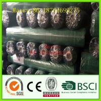 Wholesale pp woven ground cover fabric for landscape from china suppliers