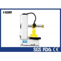 Wholesale High Precision Professional 3D Printer , Portable Industrial 3D Printing Machine from china suppliers