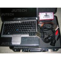 Wholesale Full Set Cummins Insite Inline5  + laptop +  Calterm For Excavator Scanner from china suppliers