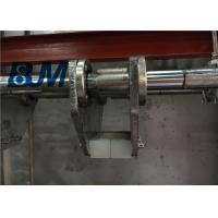 Quality Automatic Grap Type Palletizing Machine Bottled Water Equipment For 5 Gallon for sale