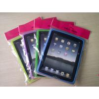 Wholesale Eco-friendly Anti-slip Apple Ipad Silicone Case For IPad 2 / Ipad 3 from china suppliers