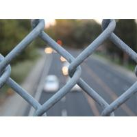 Wholesale hurricane fence/chainlink systems wholesale hurricane Mesh Fence from china suppliers