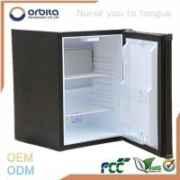Wholesale 2015 China factory price mini fridge 40 litre defrost fridge with door lockset from china suppliers