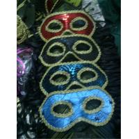 Wholesale Halloween Venetian Cosplay Party Eye Mask For Masquerade Party from china suppliers