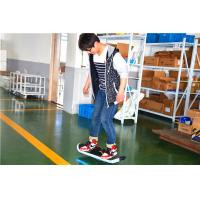 Wholesale 8 inch wheel Samsung battery 500 W Self Balancing One Wheel Skateboard with Led lights from china suppliers