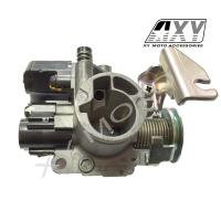 Quality throttle body for honda motorcycle spacy110 for sale