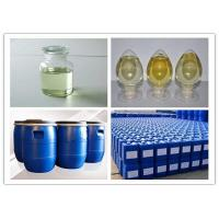 Wholesale Liquid Benzyl Benzoate Safe Organic Solvents BB oil Cas 120-51-4 Perfumery Grade Solvent from china suppliers
