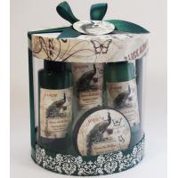 Wholesale Wholesale top quanlity best body care bath gift sets from china suppliers
