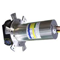 Wholesale 29 Circuits Big Bore Electric Slip Ring With 55mm Hole 380V Voltage Low Friction Contact For Tanks from china suppliers
