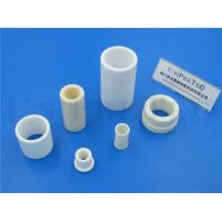 Wholesale Electrical Insulated/High Temperature Using/Wear & Corrosion Resistant/Ceramic Bushing from china suppliers