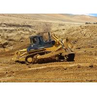 Quality 310 KW Power Shantui heavy equipment bulldozer SD42 With Cummins Diesel Engine KTA19-C525 for sale