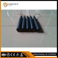 Thermocouple lance tips(Type S,R,BWre)