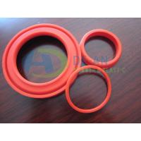 Wholesale Custom Black Silicone Viton Oil Resistant Rubber with ISO9001 Certification from china suppliers